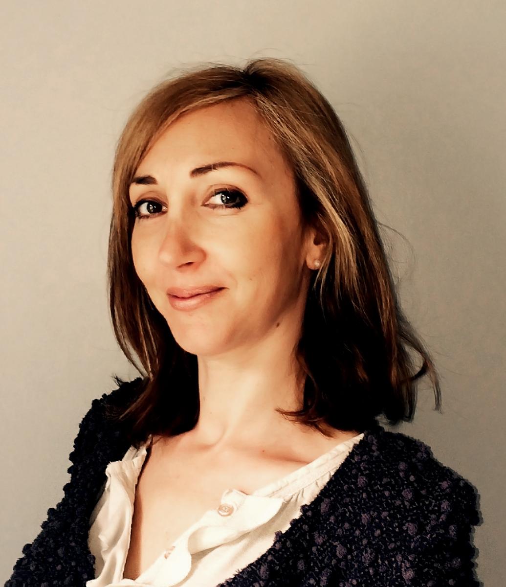 Nathalie Thebault